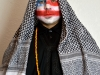 flag_face_painting