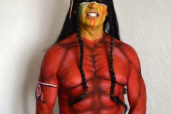 indian_warrior_body_painting