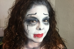 scary_bride_face_painting_orlando