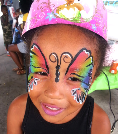 buterfly_face_painting
