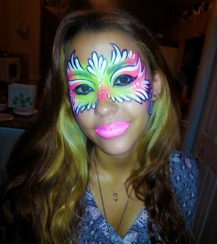 face_painting_orlando