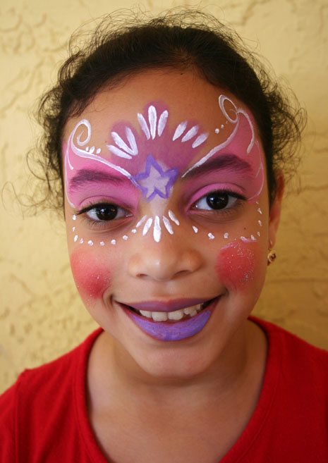 Face Painting Supplies Orlando
