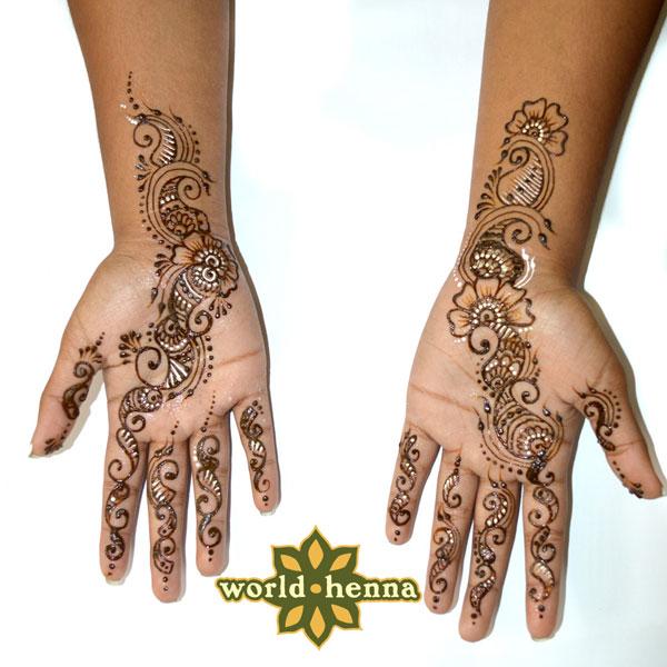 Henna Party in Orlando | Henna Party « World Henna