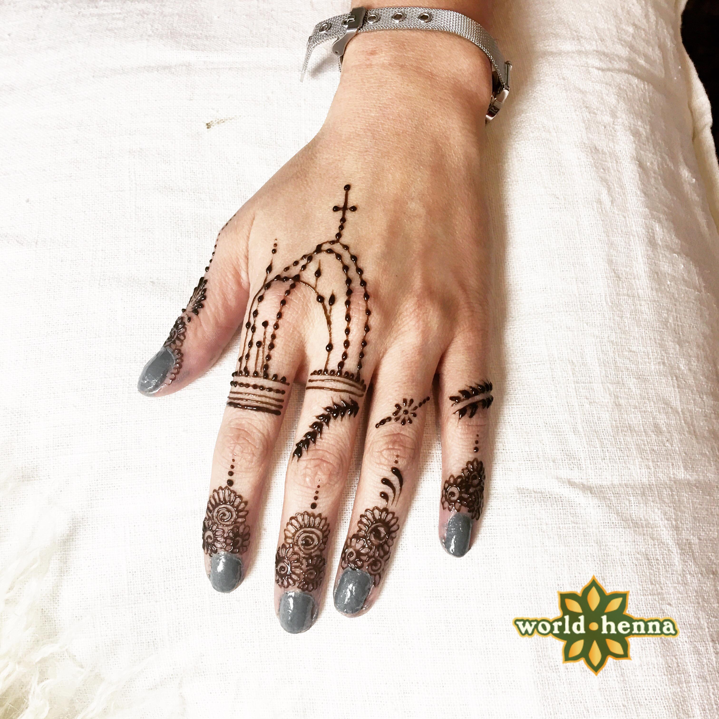 finger_henna