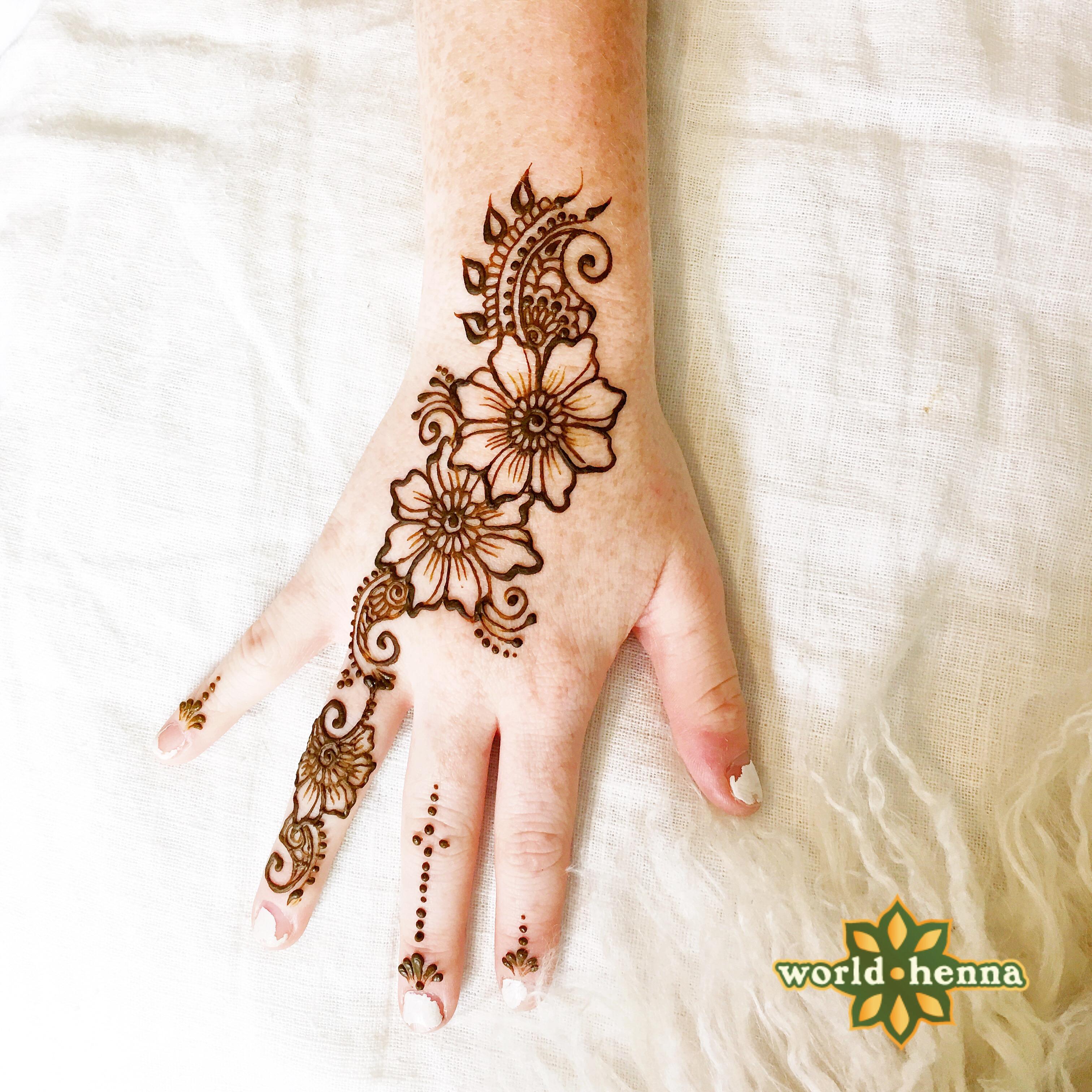 Henna Ink: Best Henna Tattoo Studio In Orlando Florida: 407-900-8141