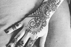 henna_half_hand