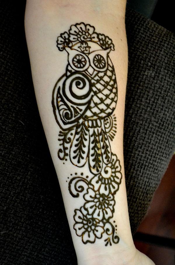 hennabuo