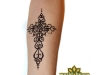 croos_temporary_tattoo