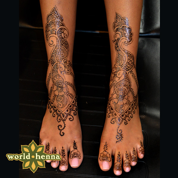 Bridal_feet