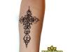 croos_temporary_tattoo