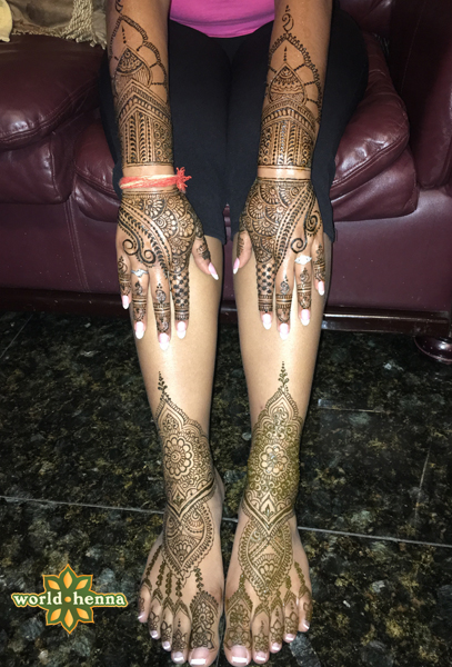 bridal_henna_orlando