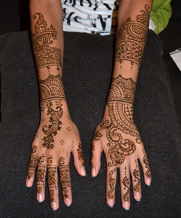 bridal_menhdi