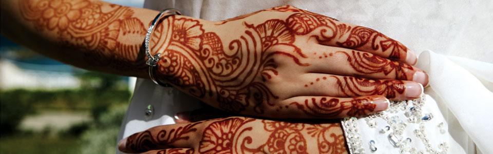 Best henna Orlando