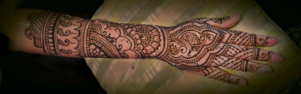 Best Henna in Orlando