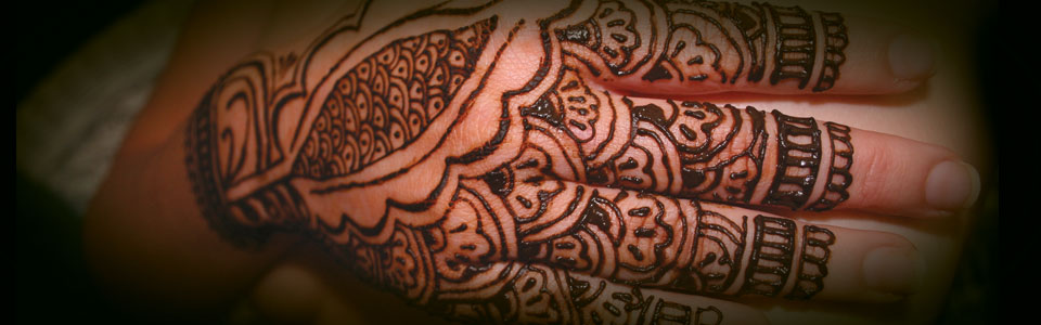 Best henna studio in Orlando Fl