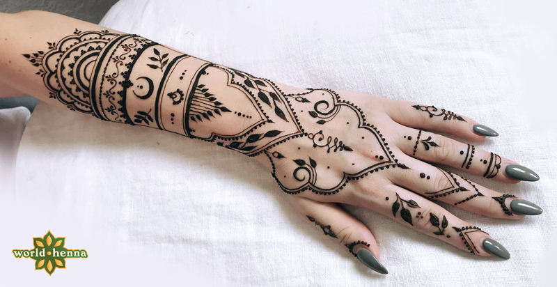 Best Henna Tattoo Studio in Orlando Florida: 407-900-8141 Temporary ...