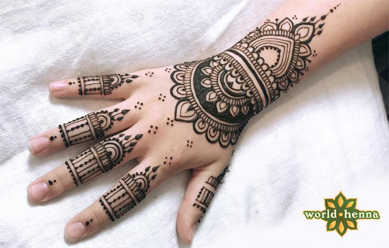 Henna Tattoo What Is It: Best Henna Tattoo Studio In Orlando Florida: 407-900-8141